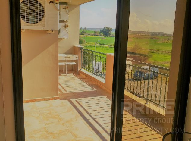 <br>Cyprus property, Apartment for sale ID:14400