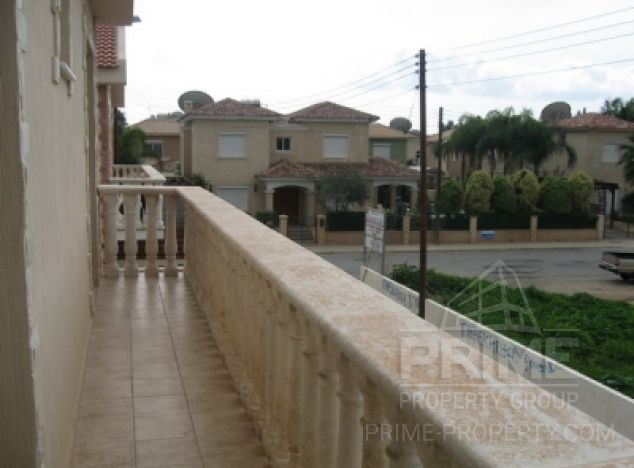 Cyprus property, Villa for sale ID:1441