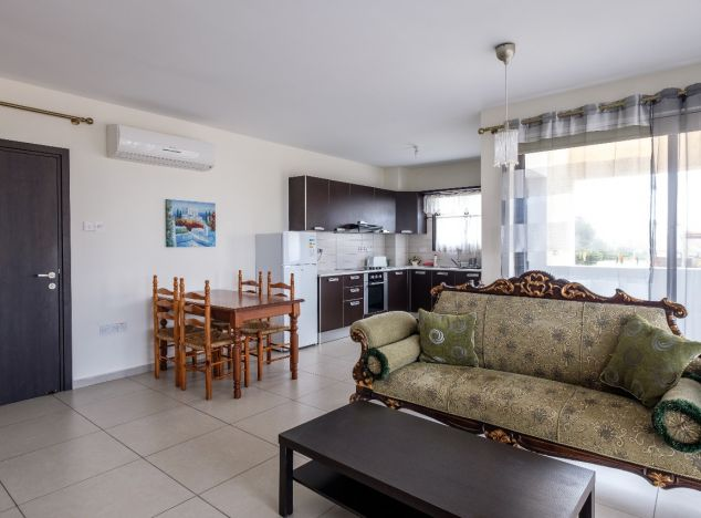 Sell Apartment 14421 in Larnaca