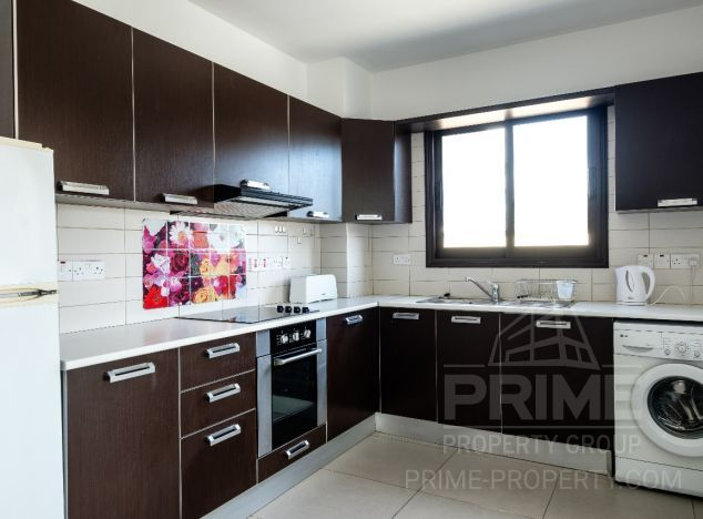 <br>Cyprus property, Apartment for sale ID:14421