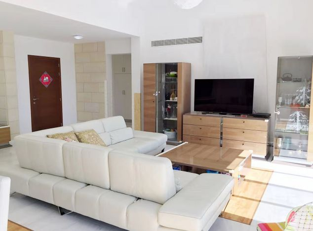 Bungalow 14424 on sell in Limassol