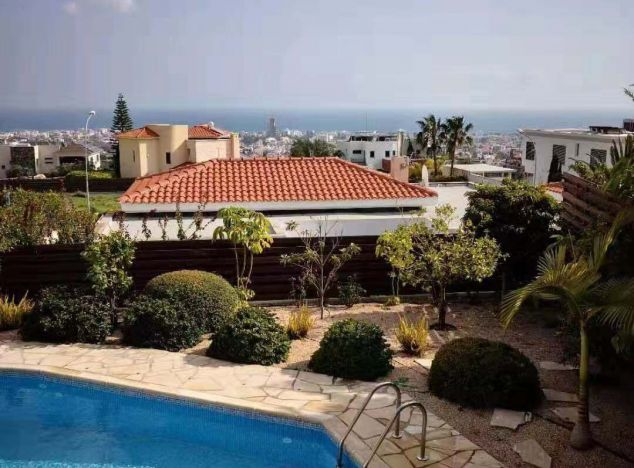 Sell Bungalow 14424 in Limassol