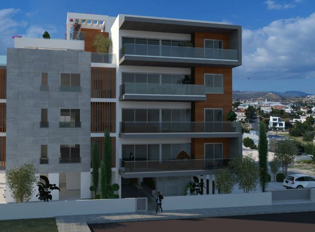 Sell Penthouse 14430 in Limassol