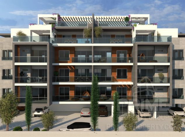 Buy Penthouse 14438 in Limassol
