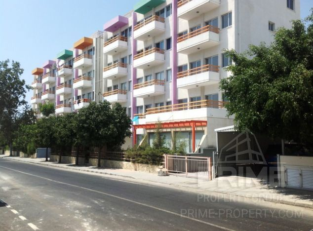 Cyprus property, Apartment for sale ID:1444