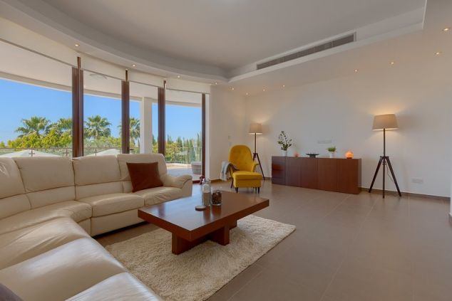 Villa 14440 on sell in Paphos