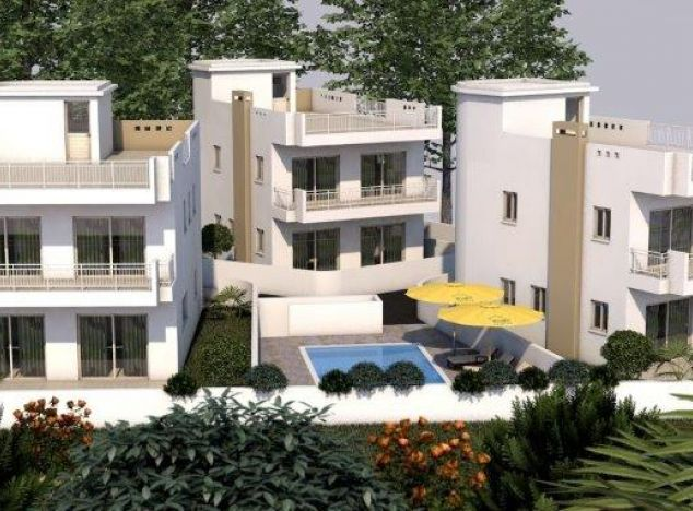 Villa 14443 on sell in Paphos