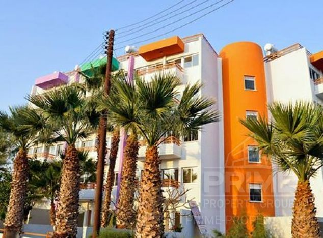 Cyprus property, Apartment for sale ID:1445