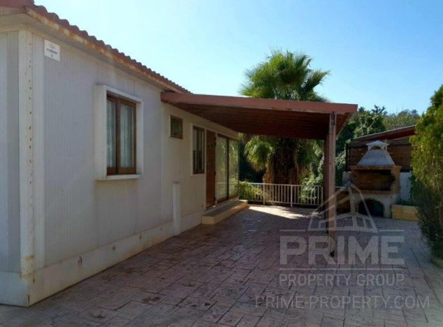 Sell Bungalow 14459 in Paphos