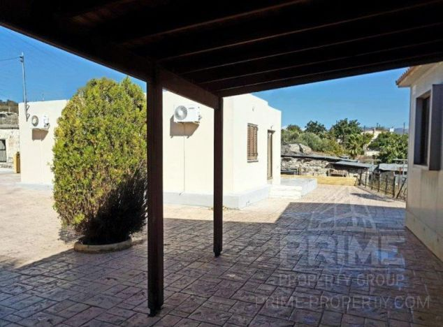Bungalow 14459 in Paphos