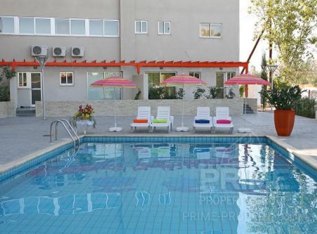 Cyprus property, Apartment for sale ID:1446