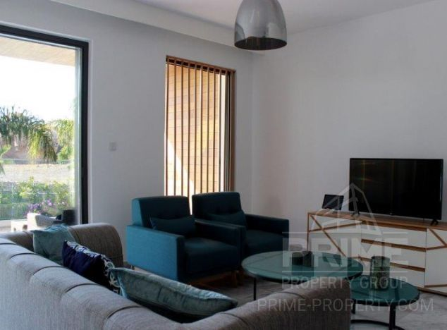 Buy Apartment 14461 in Paphos