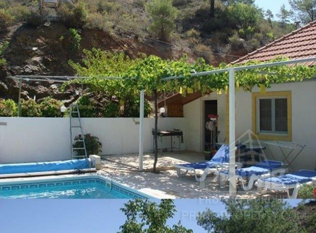 <br>Cyprus property, Bungalow for sale ID:14465