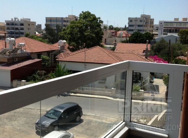 Cyprus property, Apartment for sale ID:1449