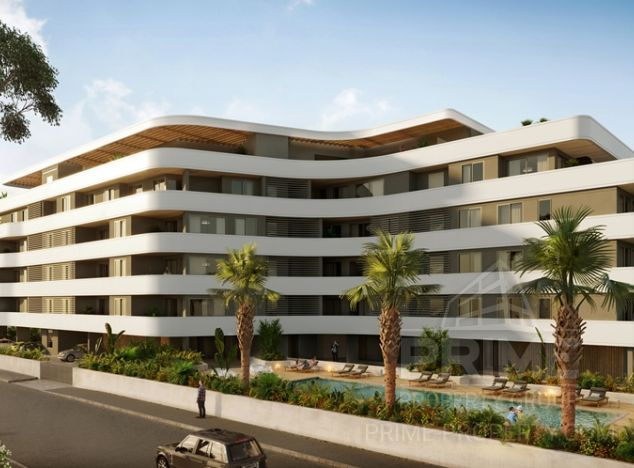 Apartment 14494 on sell in Limassol