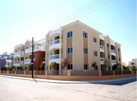 Cyprus property, Apartment for sale ID:1450