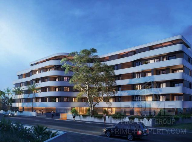Buy Penthouse 14500 in Limassol