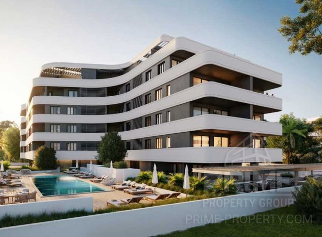 Sell Penthouse 14500 in Limassol