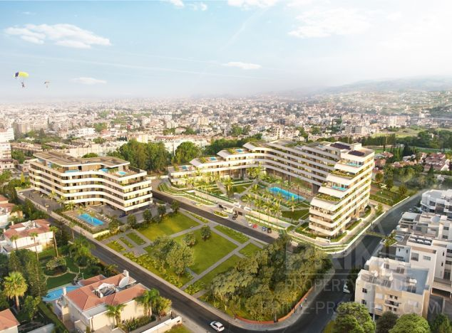<br>Cyprus property, Penthouse for sale ID:14500