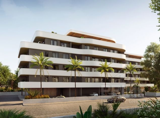 Buy Penthouse 14501 in Limassol