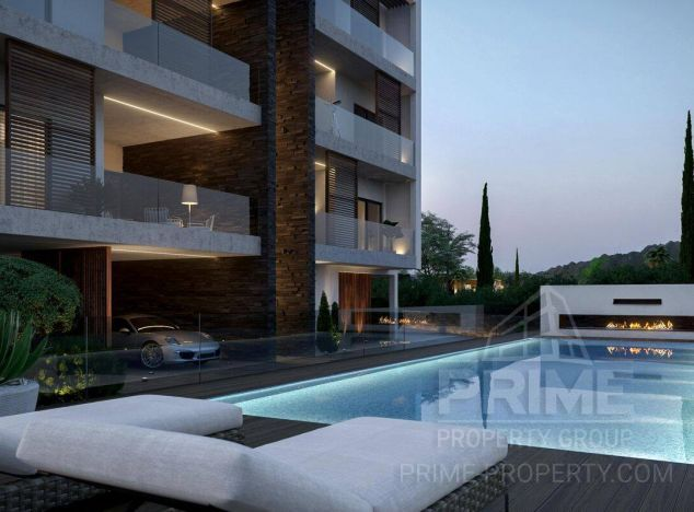 Sell Apartment 14504 in Limassol
