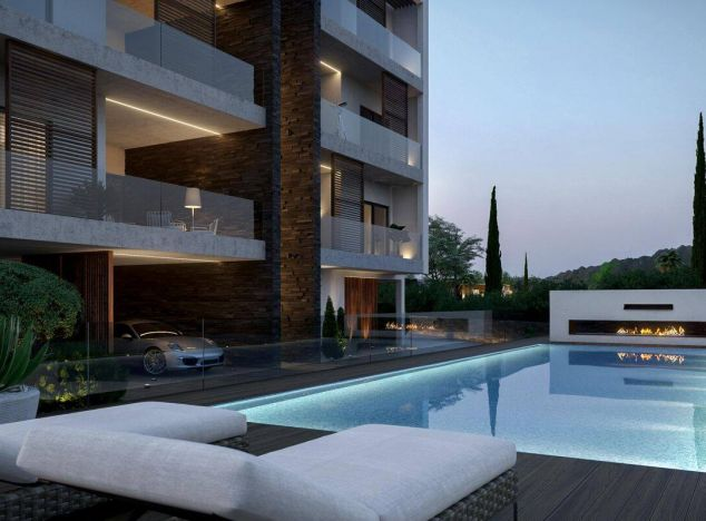 Buy Penthouse 14505 in Limassol