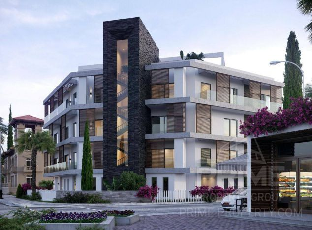 Penthouse 14505 on sell in Limassol