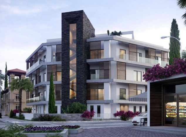 Sell Penthouse 14505 in Limassol