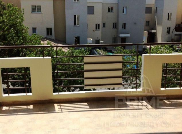 Cyprus property, Apartment for sale ID:1451