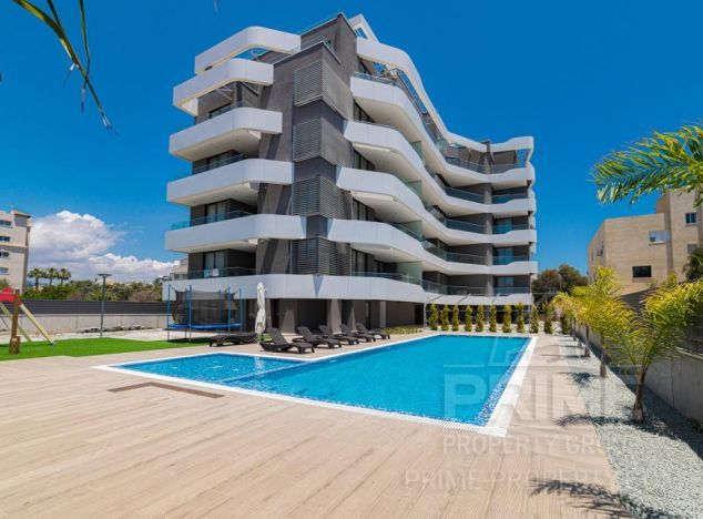 Sell Penthouse 14510 in Limassol