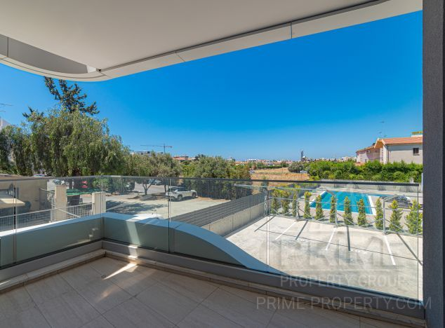 Penthouse 14510 in Limassol