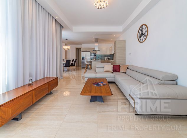 Penthouse 14510 on sell in Limassol