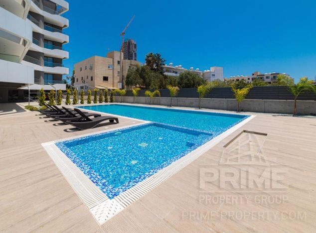 Buy Penthouse 14510 in Limassol
