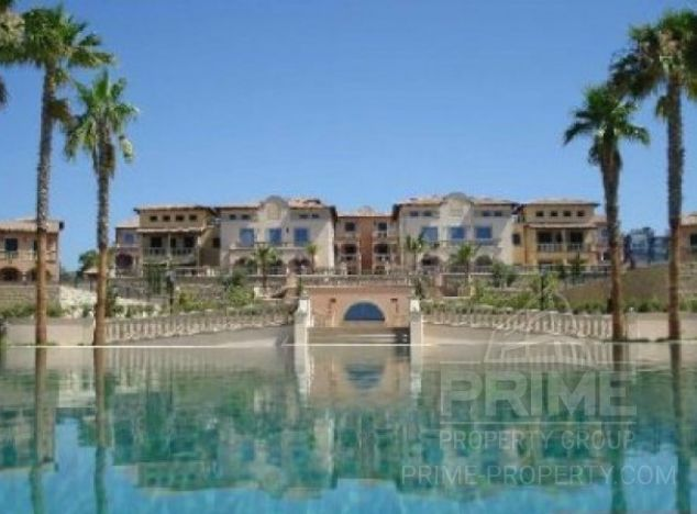 Cyprus property, Apartment for rent ID:1452