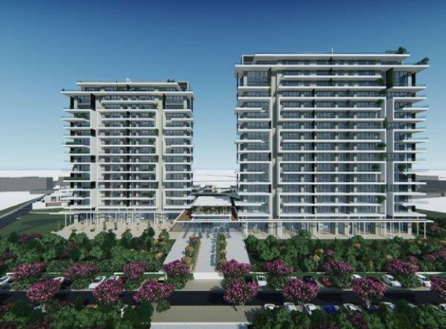Buy Apartment 14521 in Paphos