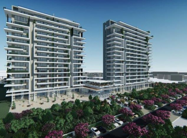 Buy Apartment 14526 in Paphos