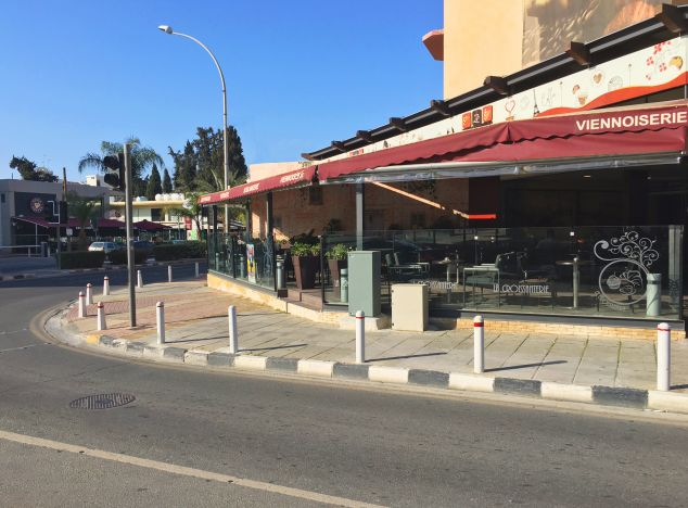 Buy Restaurant 14528 in Limassol