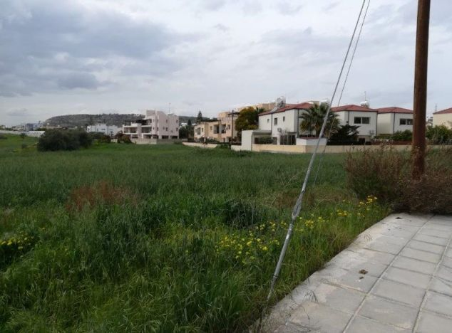Sell Land 14532 in Paphos