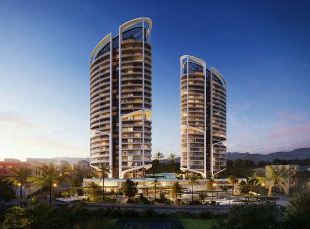 Sell Apartment 14546 in Limassol