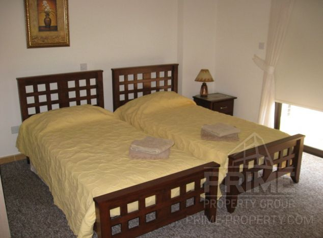 Cyprus property, Townhouse for sale ID:1455