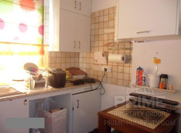 Apartment 14577 on sell in Nicosia