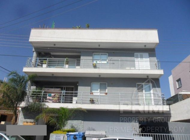 Sell Apartment 14577 in Nicosia