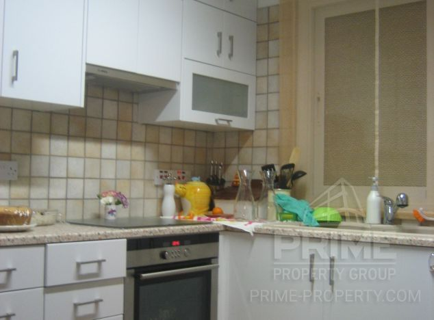 Apartment 14577 in Nicosia