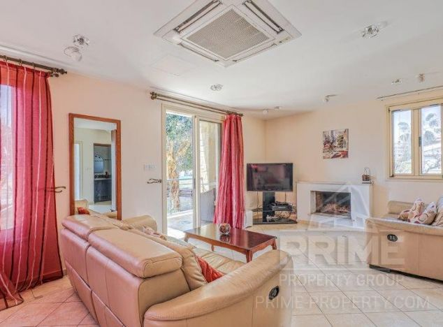 <br>Cyprus property, Villa for rent ID:14578