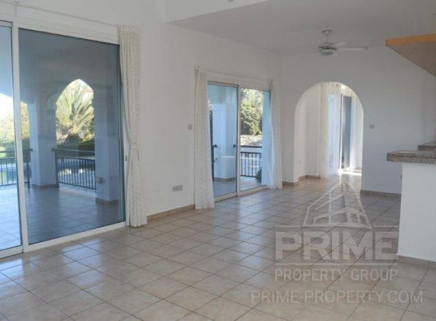 <br>Cyprus property, Villa for rent ID:14579