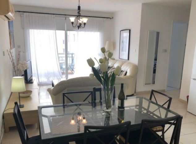 Apartment 14589 on sell in Paphos