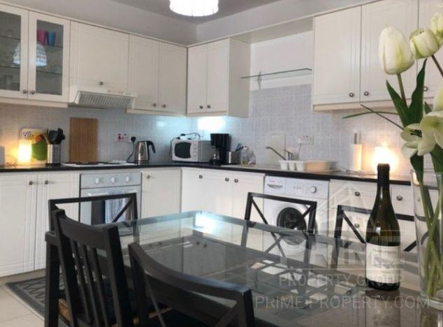 Buy Apartment 14589 in Paphos