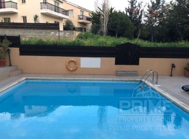 <br>Cyprus property, Apartment for sale ID:14589