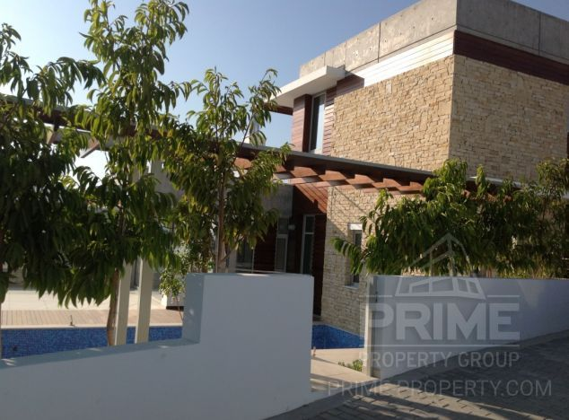 Cyprus property, Villa for sale ID:1459