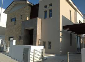 Cyprus property, Villa for sale ID:1460